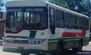 Transporte público de pasajeros: reunión entre la provincia y el municipio