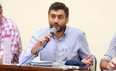Paoletti  propone la creación de una Escuela Municipal de Oficios