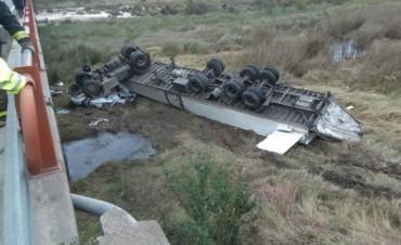 Accidente de tránsito fatal en Malabrigo