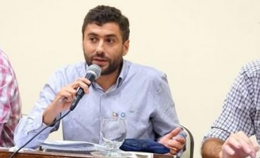 Paoletti pide explicaciones por las suspensiones del Plan Progresar