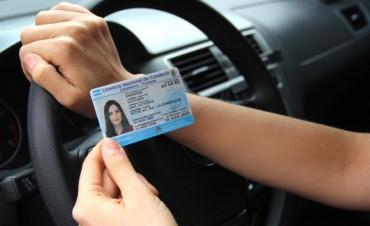 Licencia de Conducir en Avellaneda