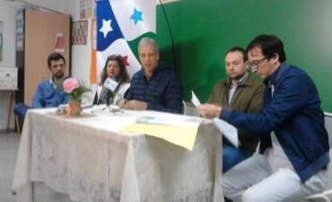 FAE: entregaron aportes a escuelas de Avellaneda