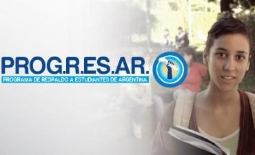 Progresar: Estudiantes realizaron una manifestación frente a Anses Reconquista