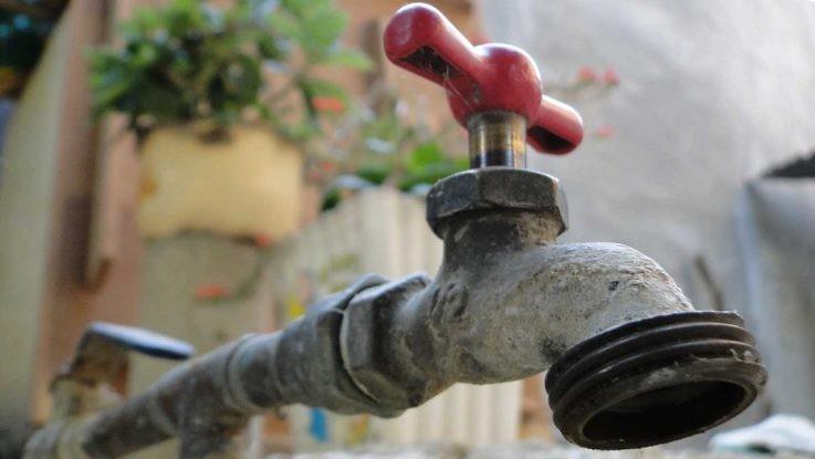 Sábado sin agua potable en Reconquista