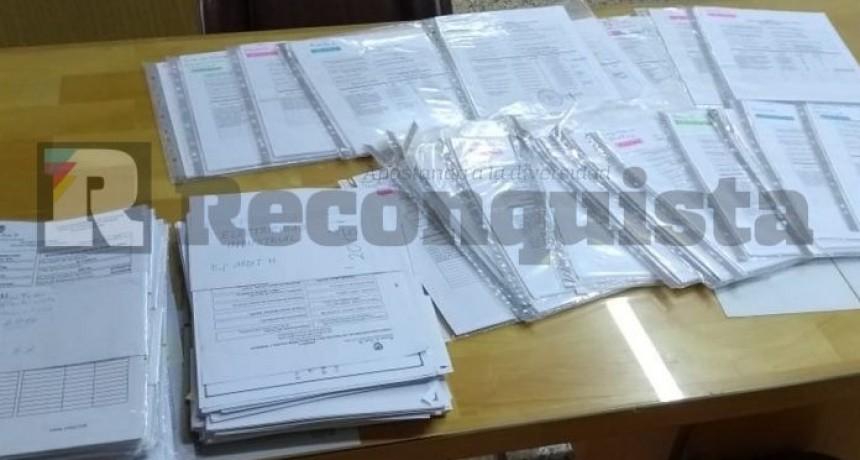 Avellaneda: estos son los certificados que no se entregaban por no pagar la cooperadora