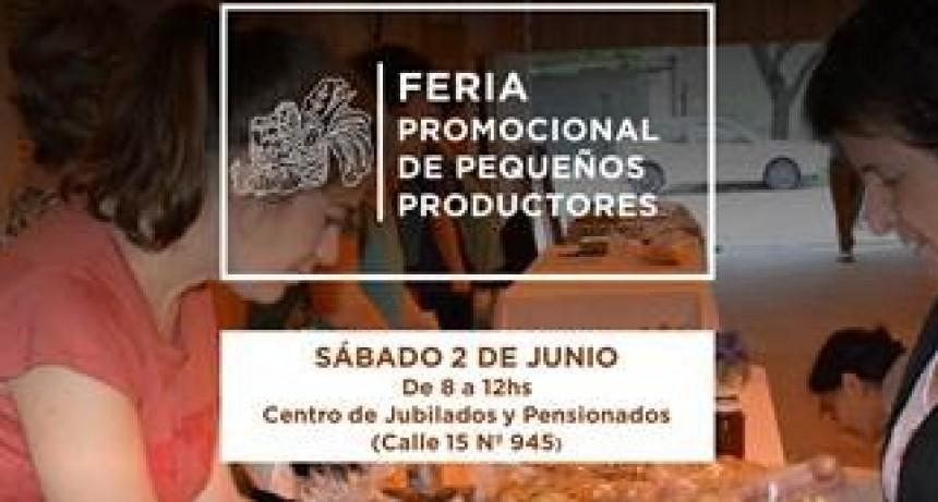 Visita la feria de productores de Avellaneda