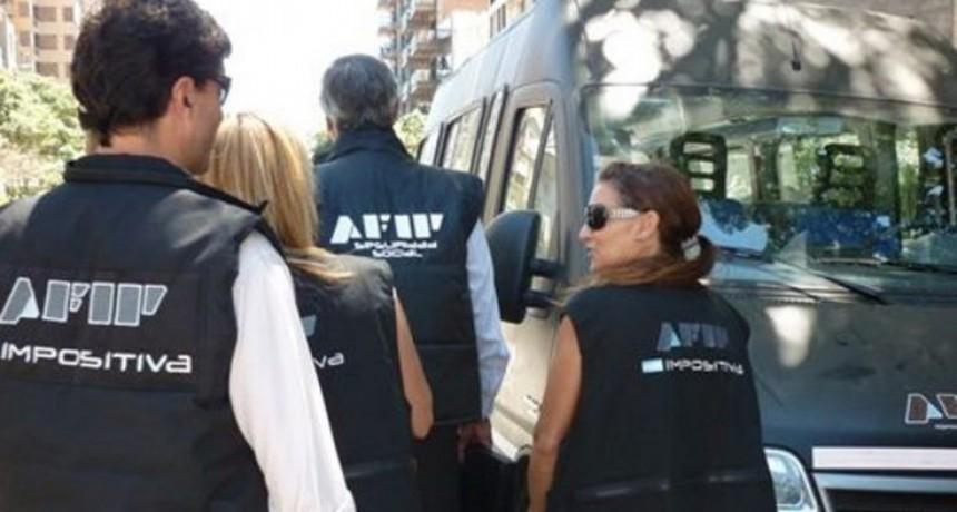 Piden que AFIP controle las ventas en la Feria del Libro