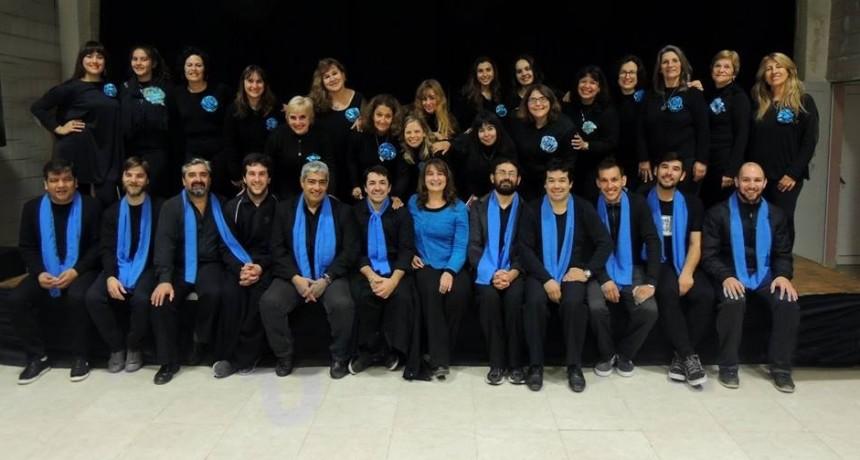 """El Coro Polifónico Municipal """"Dionisio Cantero"""" celebra sus 65 años"""
