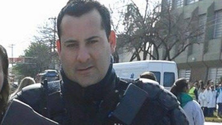 Detienen al Jefe de Policía de Malabrigo por «abuso sexual» de las amigas de su hija