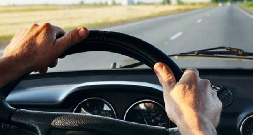 Por los feriados, cambios en turnos de licencia de conducir