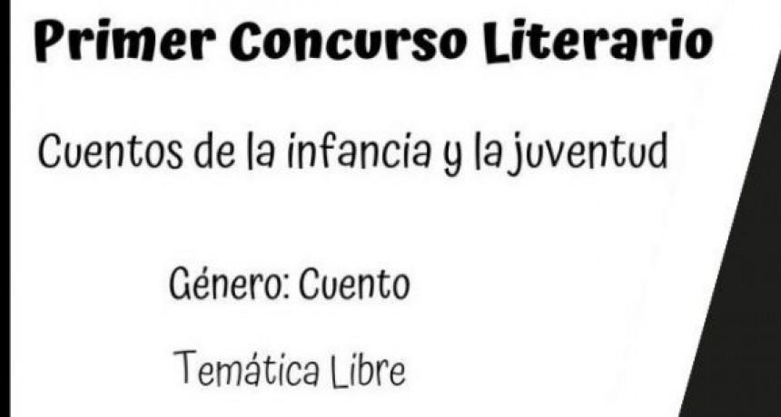 Primer concurso literario en Avellaneda