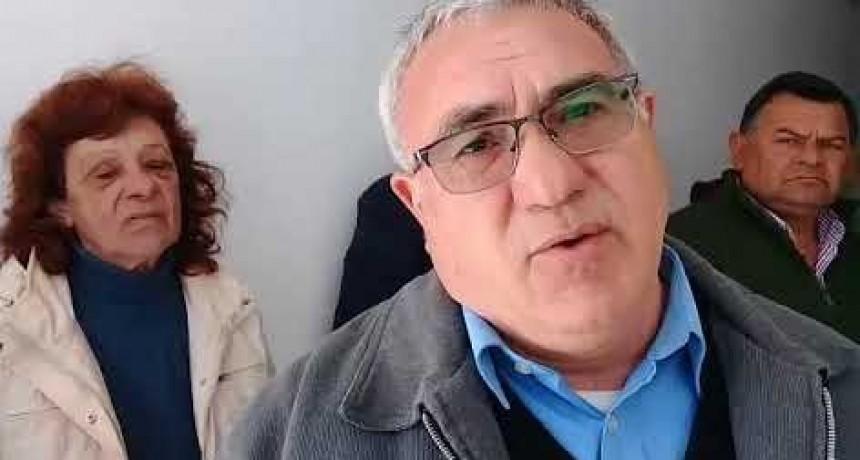 Se constituyó el tribunal que juzgará al sacerdote Néstor Monzón por el abuso sexual a dos niños de 3 y 4 años