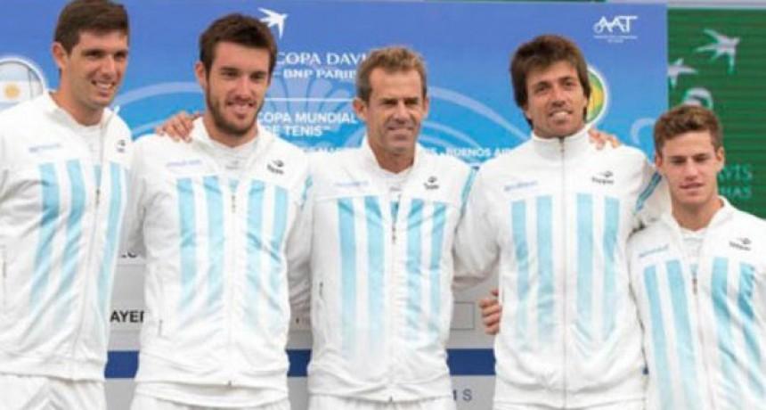 No habrá Copa Davis este año y Argentina recién jugará a finales del 2021