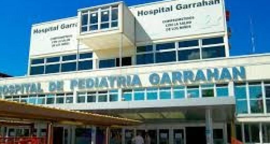 El Garrahan convoca a pacientes recuperados a donar plasma para ensayo en niños