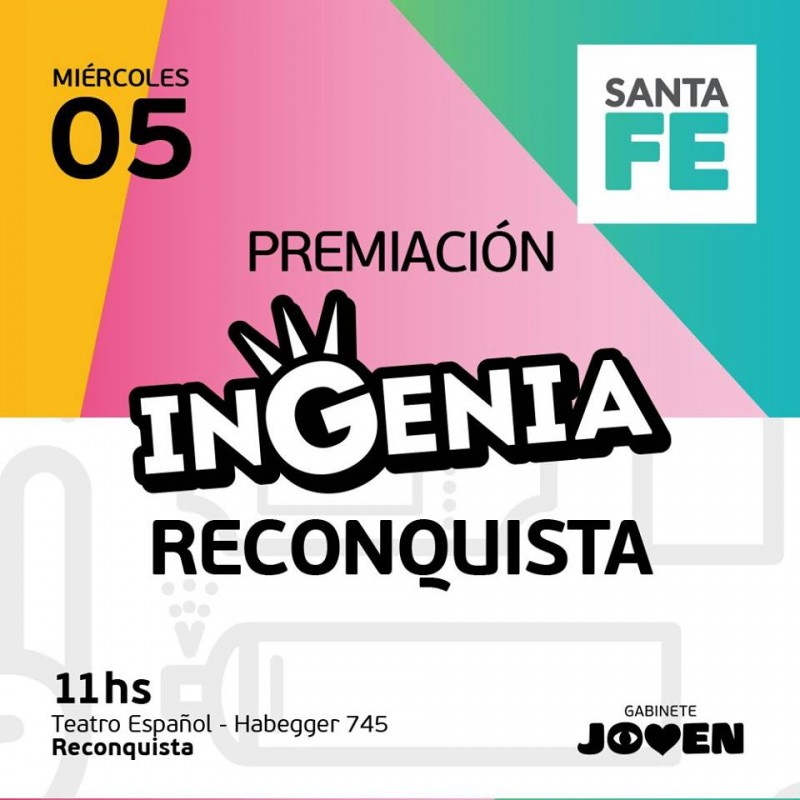 Ingenia: se premiaron más de 180 proyectos de la región