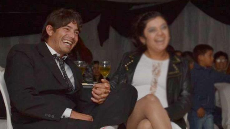 Caso Mónica Raffin: detuvieron a Miguel Luna