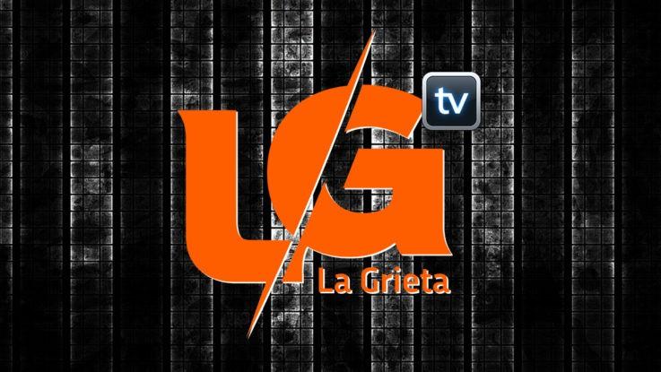 "Este lunes empieza ""La Grieta TV"""