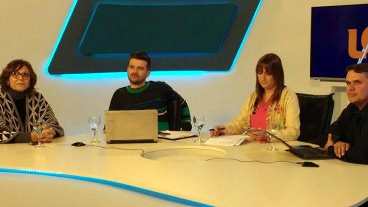 """Gerosa intentó minimizar nuestro reclamo"""