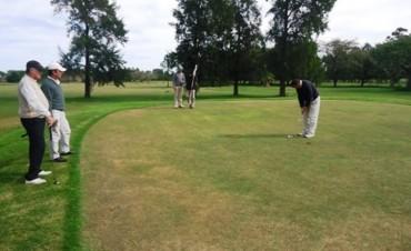 Torneo Regional de Golf