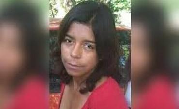 Continúa la búsqueda de Rosalía Jara