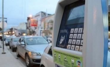 A partir de hoy, hay que pagar para estacionar en Reconquista