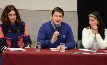 El Programa de Acompañamiento Educativo Municipal llega a 13 barrios de Reconquista