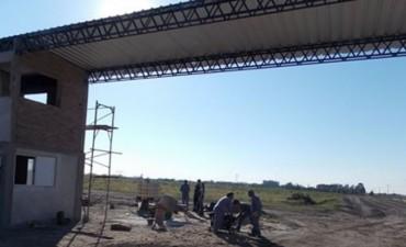 Avanza la puesta en marcha del Complejo Ambiental en Reconquista
