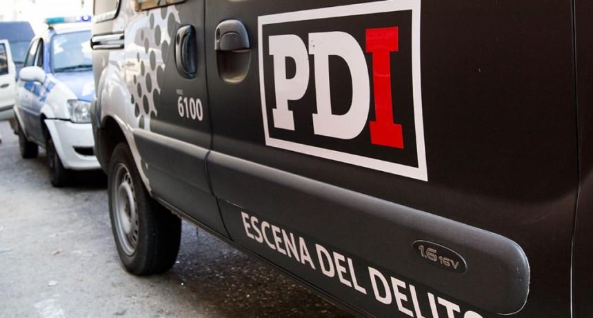 La PDI esclareció el robo a una tienda de ropas y recuperó la mercadería