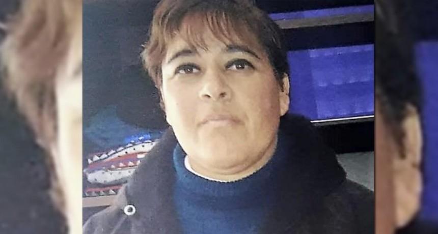 Apareció María Laura Biazoni en la casa de unos pastores de Malabrigo
