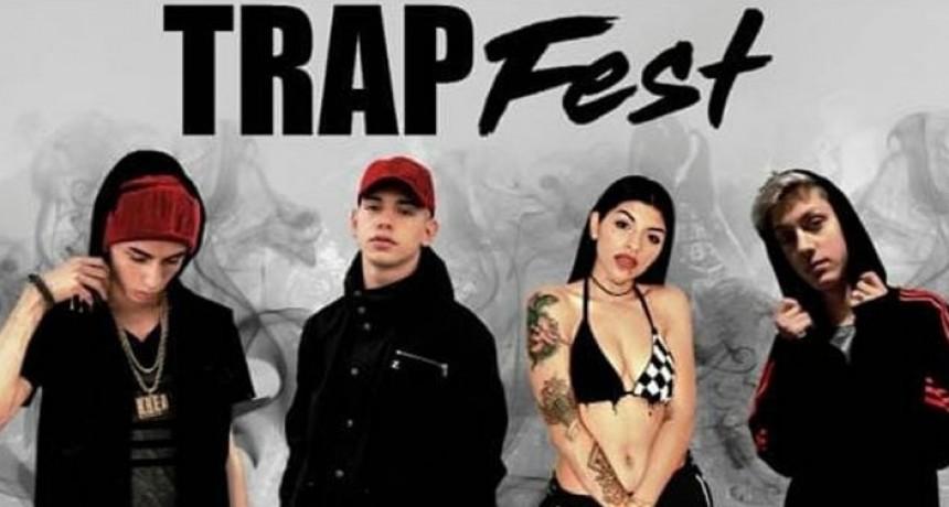 No devolverán el dinero de la Trap Fest hoy