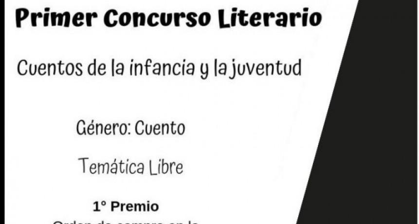 1º Concurso Literario: Cuentos de la infancia y la juventud