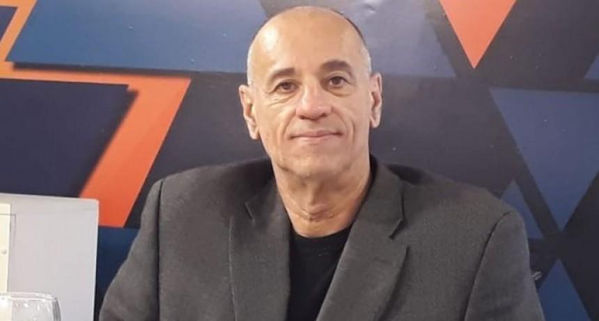 Mansur: «es un antes y un después gracias al gesto de los padres de Lorenzo»