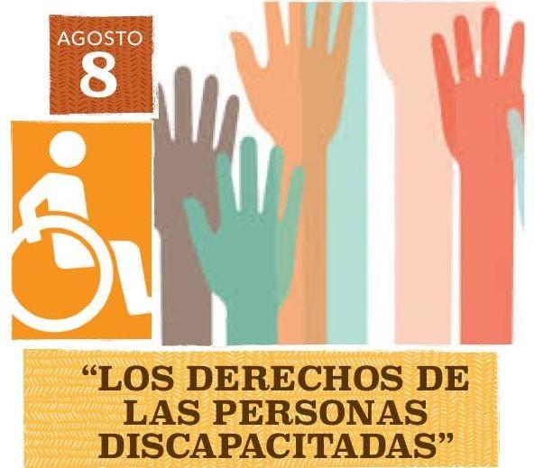 Los derechos de las personas discapacitadas