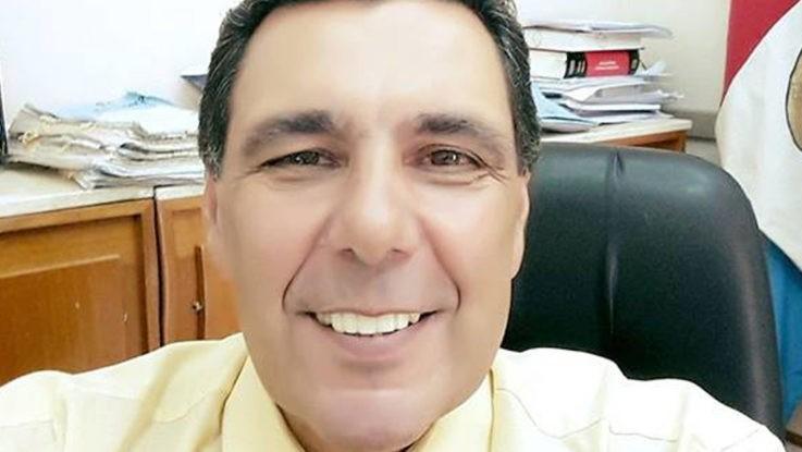 El Juez Renna explicó por qué aún no hay sentencia para Mariano Vouilloz