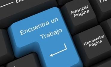 Plataforma digital para la búsqueda de empleo