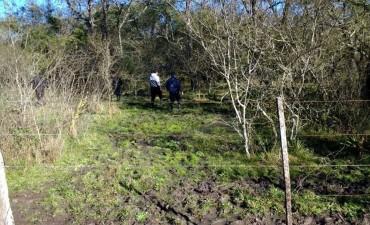 Rosalía Jara: continúan los operativos de búsqueda