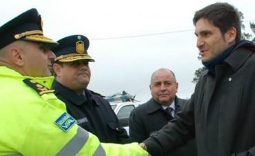 Jefe de Seguridad Vial investigado por presunto cobro de coimas