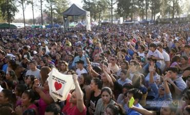 Expo Rural Reconquista: fin de semana a pleno