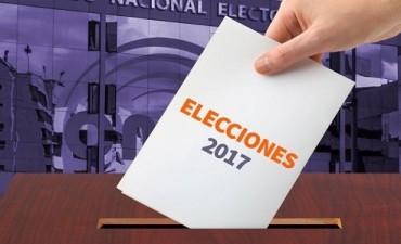 Resultados PASO 2017