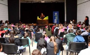 V Jornadas de Literatura Infantil y Juvenil