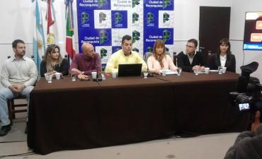 Modernización del estado municipal de Reconquista