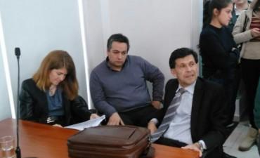 El traumatólogo Gustavo Salmoral fue sobreseído