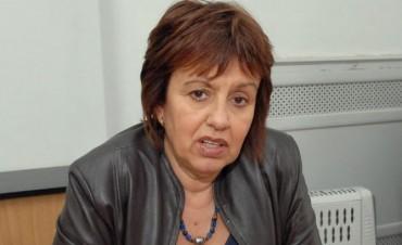 Caso Rosalía: Amenazaron a la Diputada Alicia Gutierrez