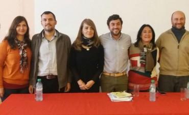 El FPCyS de Reconquista presentó su lista unificada para octubre