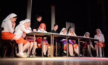 Estudiantina Olímpica: jueves de teatro en el Español