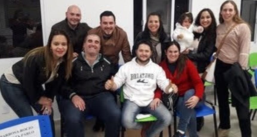 """""""Compartimos la alegría de 30 nuevos hogares"""""""