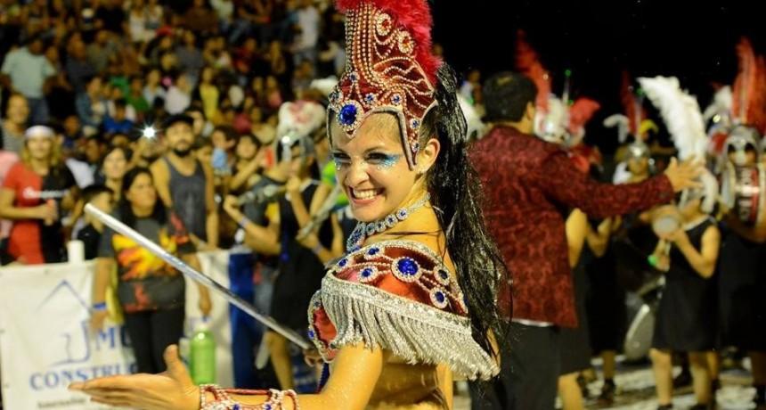 Carnavales 2019: segunda licitación abierta