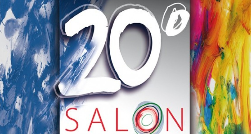 "20º Salón Nacional de Pintura ""José Ángel Nardín"""