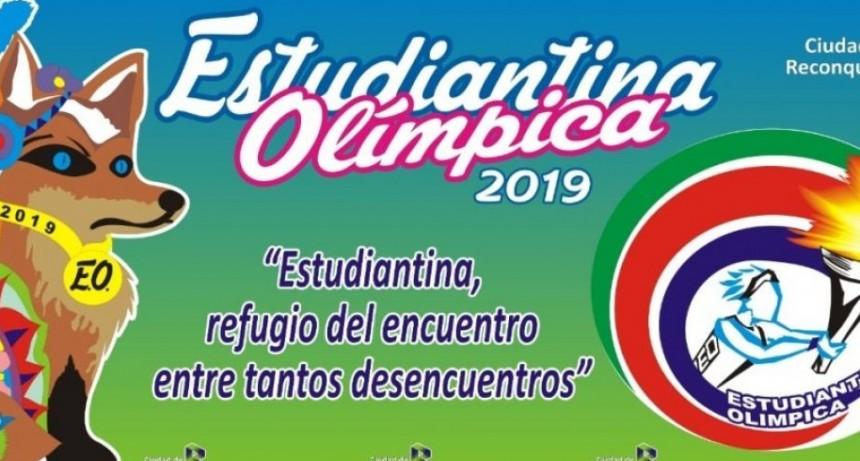 Estudiantina Olímpica 2019: resultados y agenda