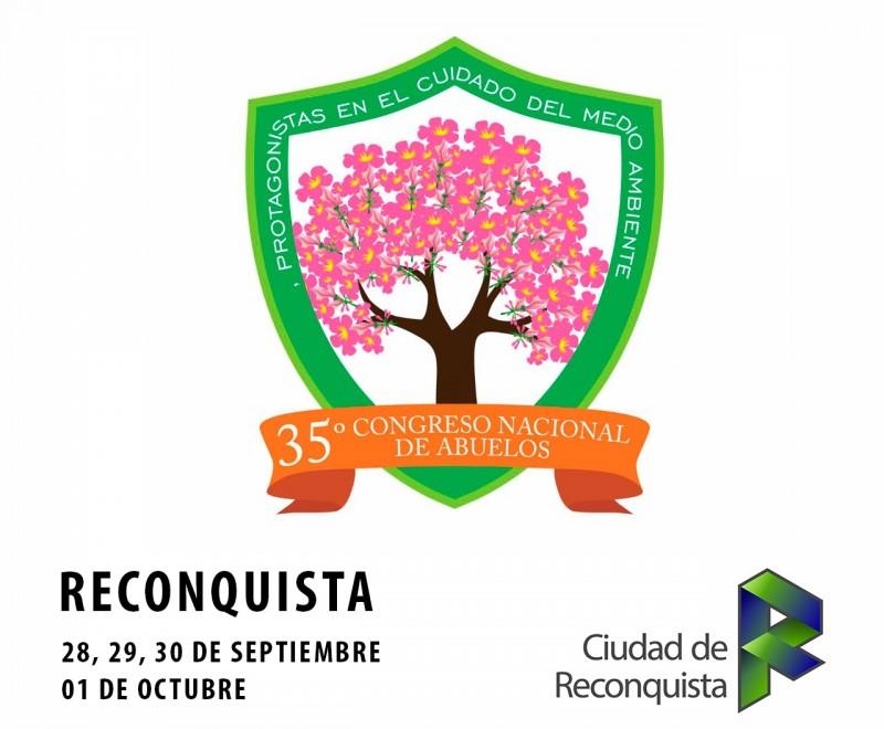 35° Congreso de Clubes de Abuelos en Reconquista